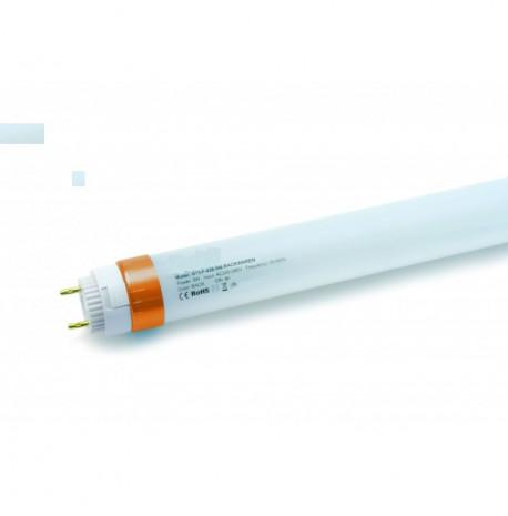 Tube Led 60CM RS professionnel Food light haut rendement (Rose-rouge soft)