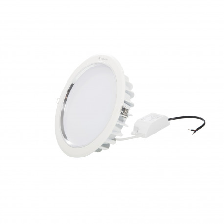 Downlight haut rendement 11W ø104MM