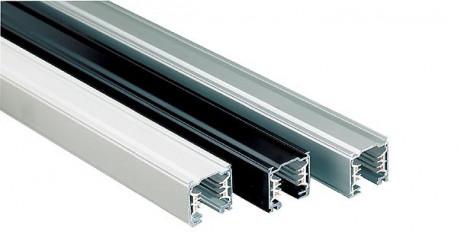 Rail universel blanc 1M