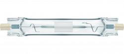 Lampe à décharge HQI-TS 70w 842 double culot monoculot