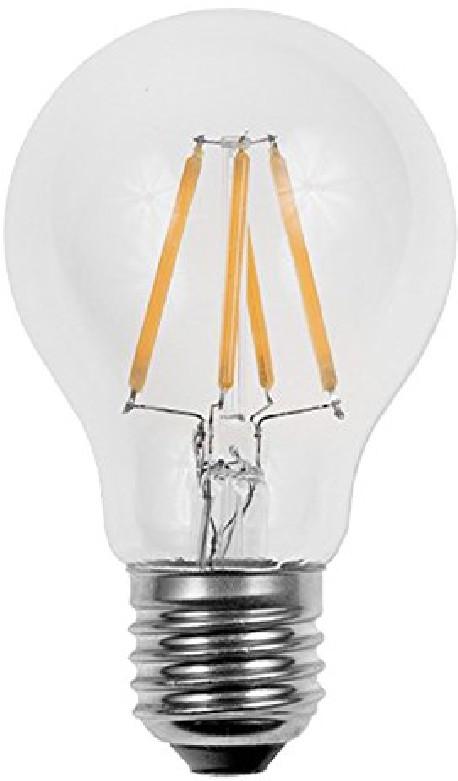 Standard filament E27 230V