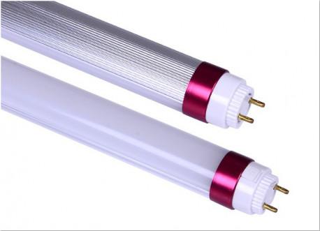 Tube Led professionnel Food light haut rendement (Rose-rouge soft) 150cm