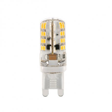 Led G9 3W-230V warmwhite 2700K