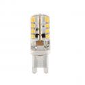 Led G9 Filament 3W-230V warmwhite 2700K