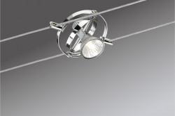 Kit cable 15m 8 spots BT + transfo 300W