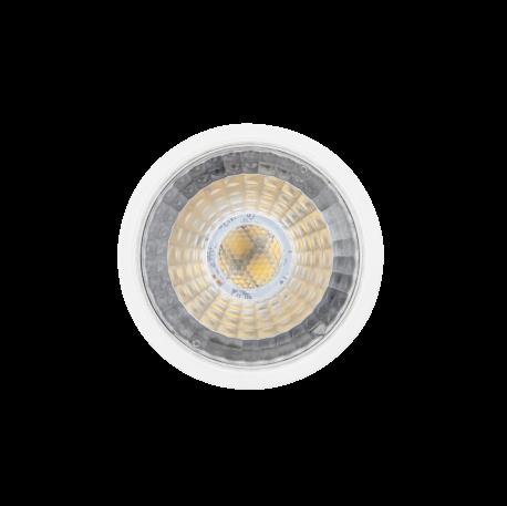LED GU10  3.6W -35w NO DIM 2700K
